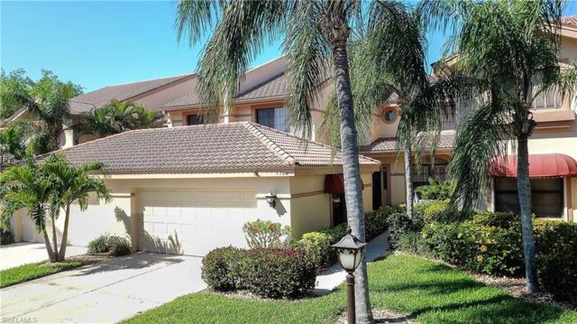 16330 Fairway Woods Dr #1703, Fort Myers, FL 33908 (MLS #219020325) :: RE/MAX Realty Team