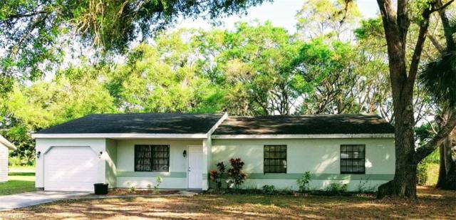 4005 E Sunflower Cir, Labelle, FL 33935 (MLS #219020329) :: The Naples Beach And Homes Team/MVP Realty