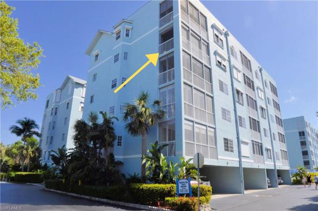 22736 Island Pines Way #403, Fort Myers Beach, FL 33931 (#219020356) :: We Talk SWFL