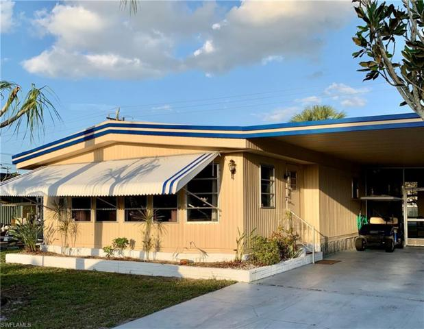 728 Knotty Pine Cir, North Fort Myers, FL 33917 (MLS #219020383) :: RE/MAX Realty Team