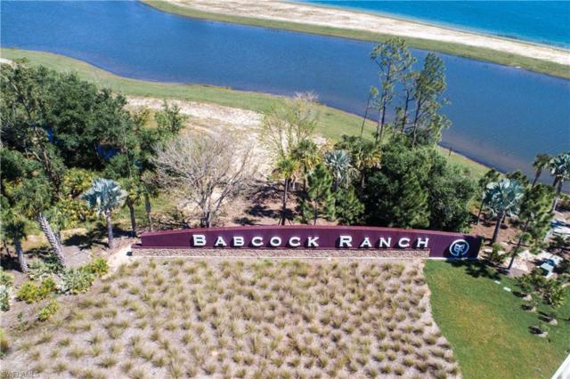 17573 Canopy Ct, Babcock Ranch, FL 33982 (MLS #219020416) :: RE/MAX Realty Group
