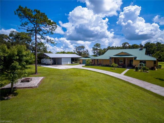 20200 Persimmon Ridge Rd, Alva, FL 33920 (MLS #219020423) :: Clausen Properties, Inc.