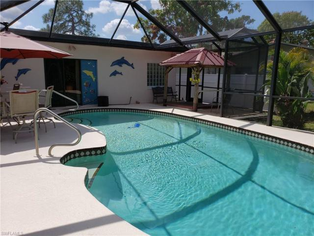 2407 Woodland Blvd, Fort Myers, FL 33907 (MLS #219020435) :: John R Wood Properties