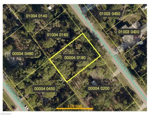 19094 Evergreen Rd, Fort Myers, FL 33967 (MLS #219020458) :: John R Wood Properties