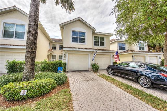 11630 Navarro Way #2504, Fort Myers, FL 33908 (MLS #219020472) :: RE/MAX DREAM