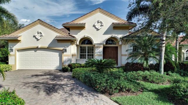5778 Hammock Isles Dr, Naples, FL 34119 (MLS #219020501) :: John R Wood Properties