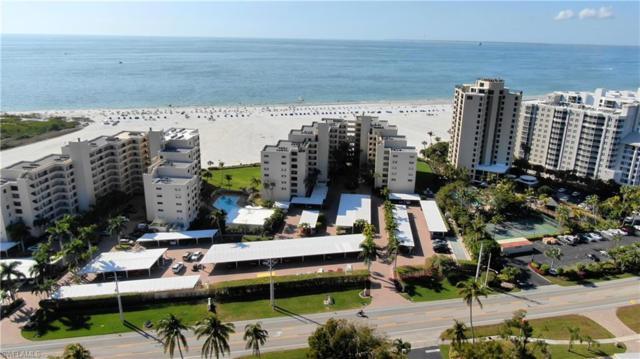 6670 Estero Blvd A504, Fort Myers Beach, FL 33931 (MLS #219020525) :: RE/MAX DREAM