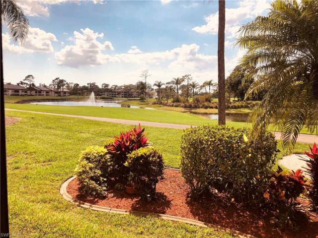5865 Trailwinds Dr #614, Fort Myers, FL 33907 (MLS #219020572) :: RE/MAX DREAM