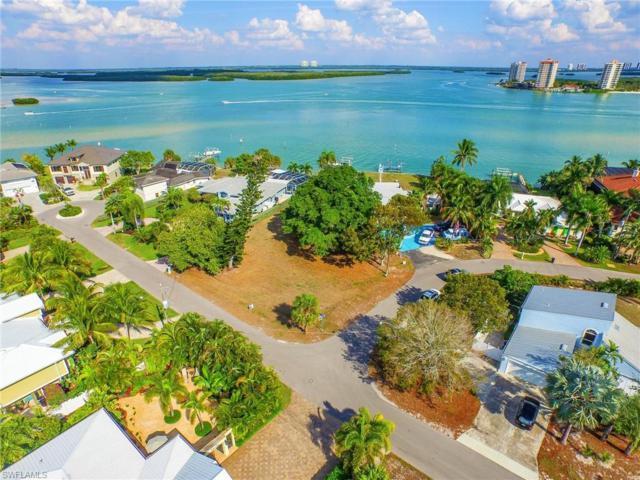 254 Estrellita Dr, Fort Myers Beach, FL 33931 (MLS #219020655) :: The Naples Beach And Homes Team/MVP Realty