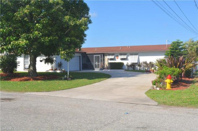 3006 SE 17th Pl, Cape Coral, FL 33904 (MLS #219020691) :: Kris Asquith's Diamond Coastal Group