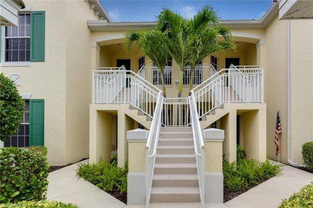 15041 Sandpiper Preserve Blvd #203, Fort Myers, FL 33919 (MLS #219020721) :: The Naples Beach And Homes Team/MVP Realty