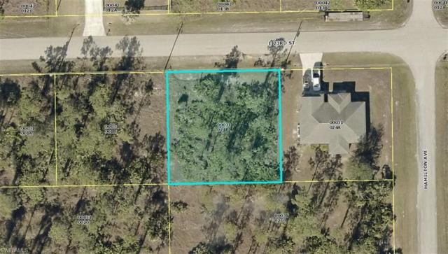 2904 E 23rd St, Alva, FL 33920 (MLS #219020724) :: John R Wood Properties