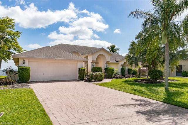 2815 SE 22nd Pl, Cape Coral, FL 33904 (MLS #219020736) :: The Naples Beach And Homes Team/MVP Realty