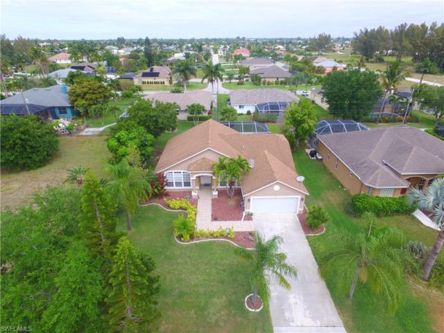 2201 SW 47th Ter, Cape Coral, FL 33914 (MLS #219020756) :: RE/MAX Realty Team
