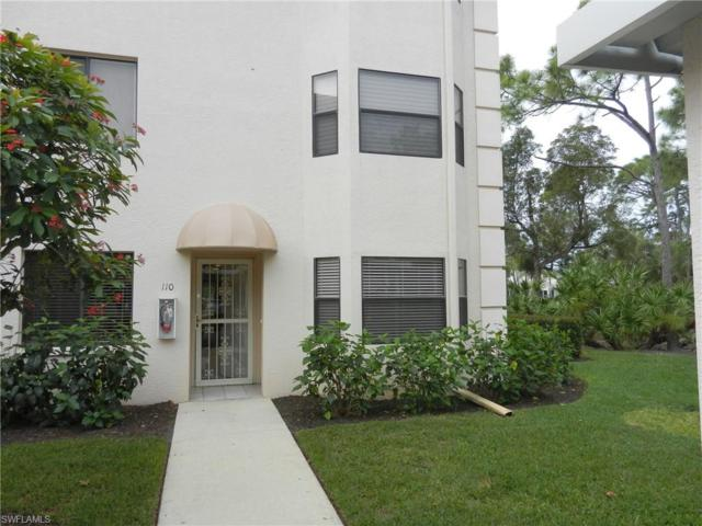 4121 Lorene Dr #110, Estero, FL 33928 (#219020793) :: We Talk SWFL