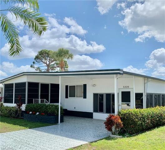 5320 Forest Park Dr, North Fort Myers, FL 33917 (MLS #219020802) :: RE/MAX Realty Team