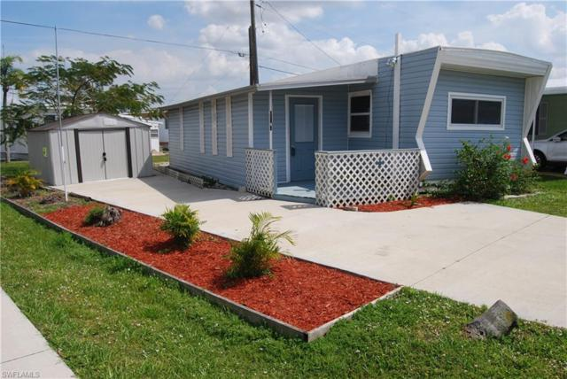 20511 Port Dr, Estero, FL 33928 (MLS #219020816) :: The Naples Beach And Homes Team/MVP Realty