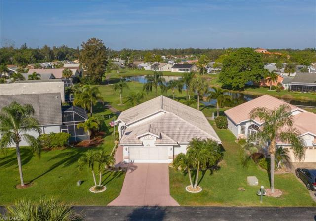 17511 Fan Palm Ct, North Fort Myers, FL 33917 (MLS #219020817) :: The Naples Beach And Homes Team/MVP Realty