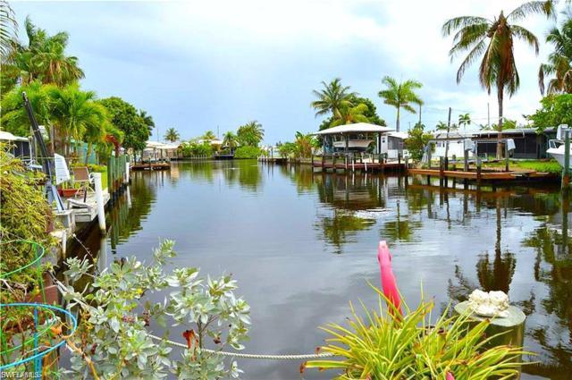 2591 Cay Cove, Matlacha, FL 33993 (MLS #219020865) :: The Naples Beach And Homes Team/MVP Realty
