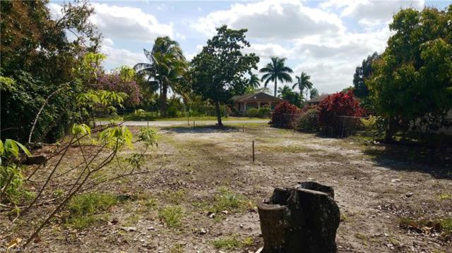 329 E Obispo Ave, Clewiston, FL 33440 (MLS #219020878) :: The Naples Beach And Homes Team/MVP Realty