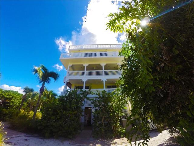 4601 Hidden Ln, Captiva, FL 33924 (MLS #219020888) :: Royal Shell Real Estate