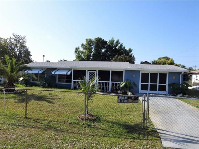 781 March St, North Fort Myers, FL 33903 (#219020894) :: Jason Schiering, PA
