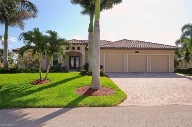 11946 Royal Tee Cir, Cape Coral, FL 33991 (MLS #219020928) :: John R Wood Properties