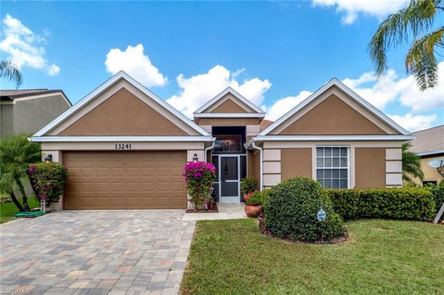 13241 Hampton Park Ct, Fort Myers, FL 33913 (MLS #219021026) :: Clausen Properties, Inc.