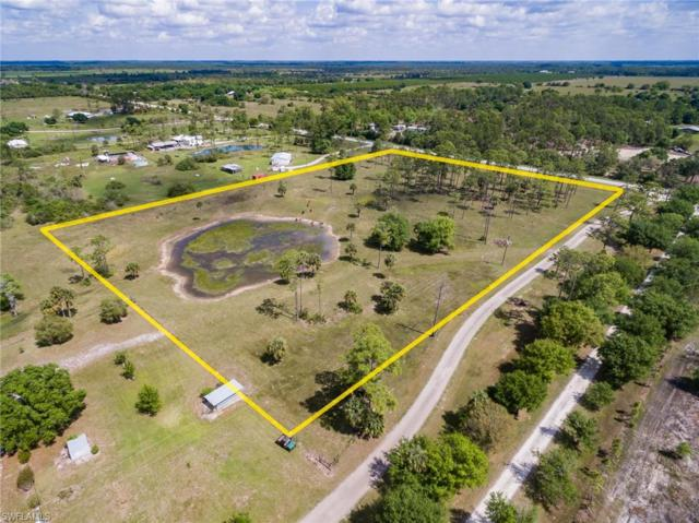 475 Kirby Thompson Rd, FORT DENAUD, FL 33935 (MLS #219021103) :: John R Wood Properties