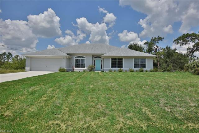 433 Vanetta Dr, Lehigh Acres, FL 33972 (MLS #219021169) :: RE/MAX Realty Group