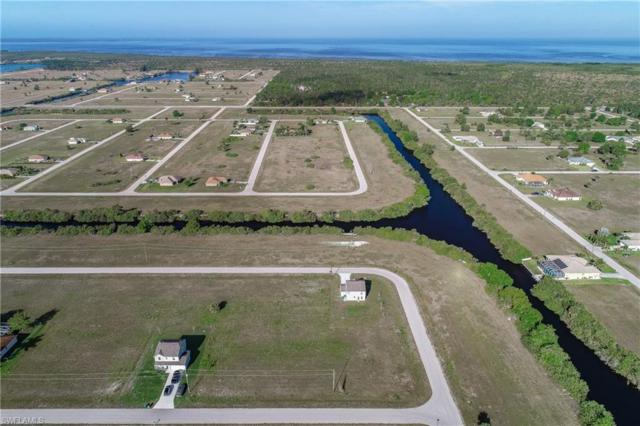 4048 NW 36th Pl, Cape Coral, FL 33993 (MLS #219021181) :: RE/MAX Realty Team