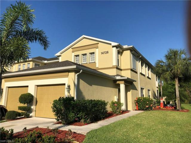 14726 Calusa Palms Dr #204, Fort Myers, FL 33919 (MLS #219021198) :: John R Wood Properties