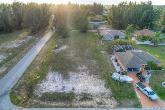 1114 NW 26th Ave, Cape Coral, FL 33993 (MLS #219021248) :: RE/MAX Realty Team