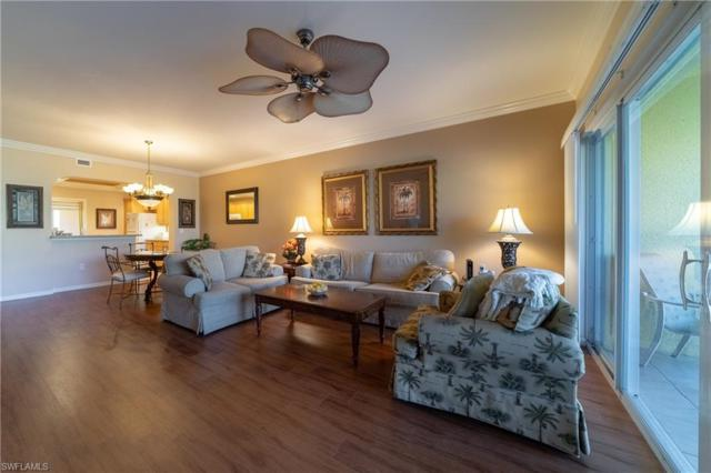 7461 Bella Lago Dr #222, Fort Myers Beach, FL 33931 (MLS #219021314) :: RE/MAX Realty Team