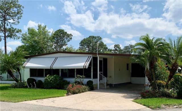 5450 Forest Park Dr, North Fort Myers, FL 33917 (MLS #219021417) :: RE/MAX Realty Team