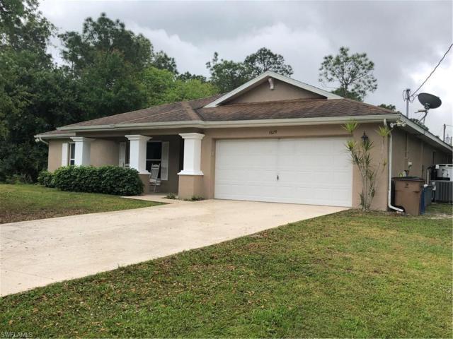 6029 Jessica St, Fort Myers, FL 33905 (MLS #219021420) :: John R Wood Properties