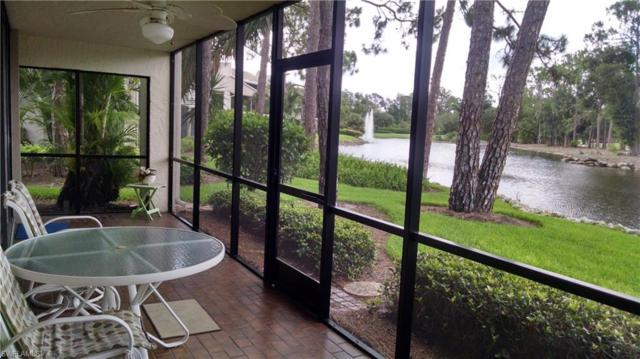 16436 Timberlakes Dr #101, Fort Myers, FL 33908 (MLS #219021424) :: RE/MAX Realty Team