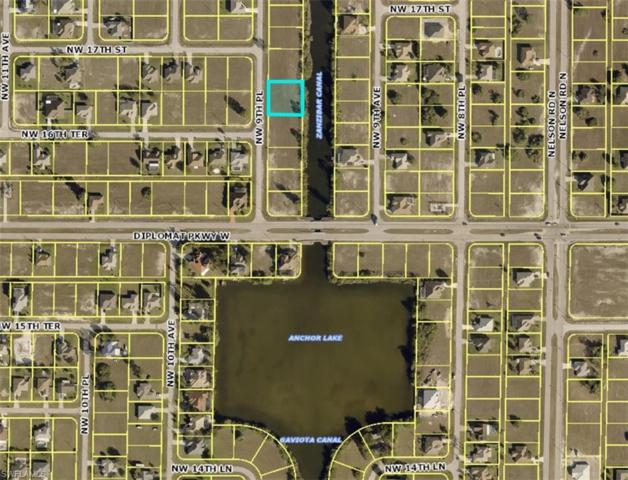 1621 NW 9th Pl, Cape Coral, FL 33993 (MLS #219021436) :: The Naples Beach And Homes Team/MVP Realty