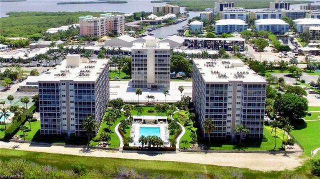 7146 Estero Blvd #711, Fort Myers Beach, FL 33931 (#219021483) :: We Talk SWFL