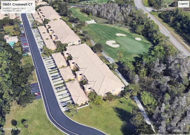 19451 Cromwell Ct #207, Fort Myers, FL 33912 (MLS #219021512) :: RE/MAX DREAM