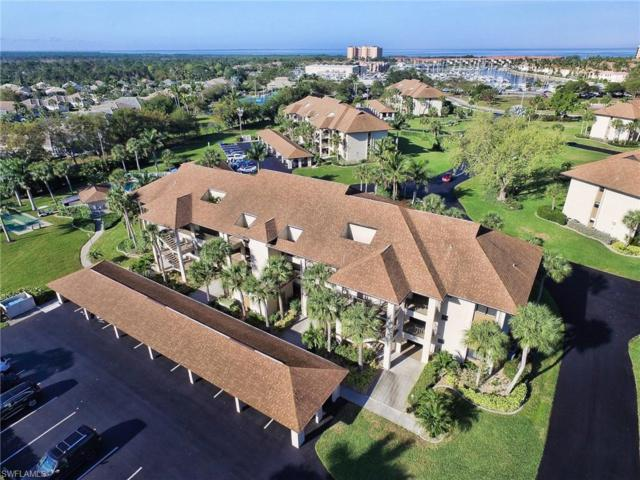 3 Pirates Ln 33A, Punta Gorda, FL 33955 (MLS #219021544) :: John R Wood Properties