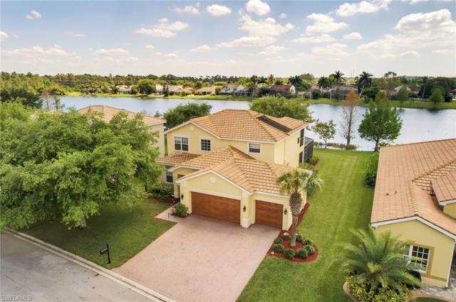 13483 Little Gem Cir, Fort Myers, FL 33913 (MLS #219021556) :: #1 Real Estate Services