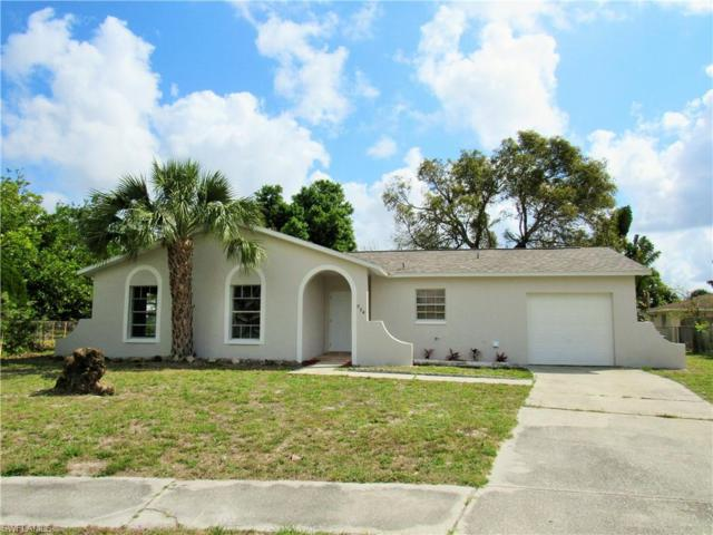 954 Happy Ct, North Fort Myers, FL 33903 (MLS #219021569) :: RE/MAX Realty Team