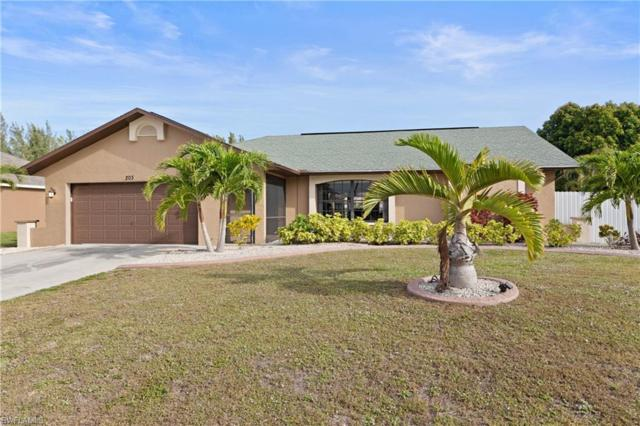 203 SE 16th Ter, Cape Coral, FL 33990 (#219021599) :: We Talk SWFL