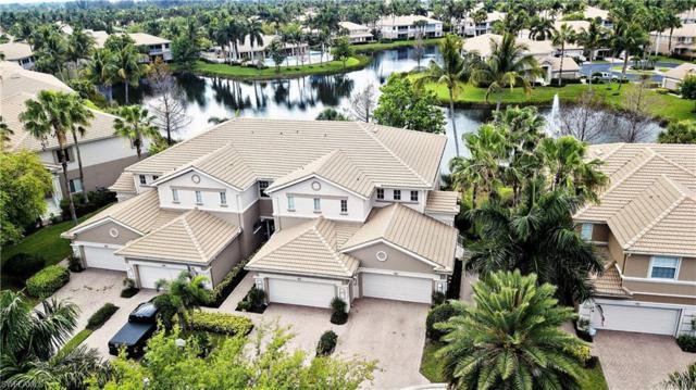 13880 Lake Mahogany Blvd #622, Fort Myers, FL 33907 (MLS #219021611) :: John R Wood Properties