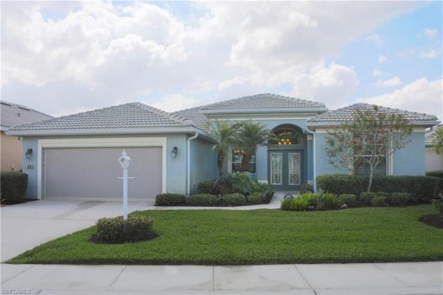 3446 Via Montana Way, North Fort Myers, FL 33917 (MLS #219021632) :: The Naples Beach And Homes Team/MVP Realty