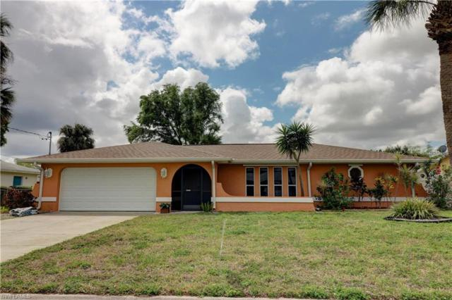 4368 Saint Clair Ave W, North Fort Myers, FL 33903 (MLS #219021651) :: The Naples Beach And Homes Team/MVP Realty
