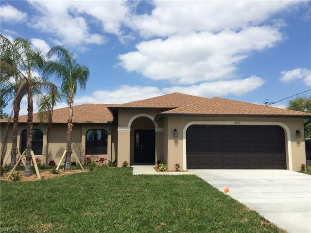 1439 SE 11th Ter, Cape Coral, FL 33990 (MLS #219021675) :: RE/MAX DREAM