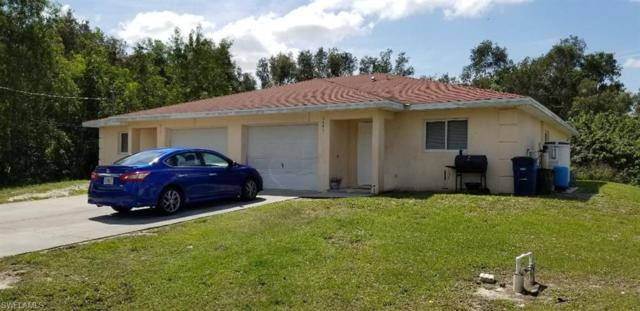 5141 30th St SW, Lehigh Acres, FL 33973 (MLS #219021719) :: #1 Real Estate Services