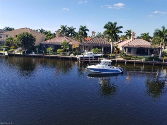 5874 Shell Cove Dr, Cape Coral, FL 33914 (#219021728) :: We Talk SWFL